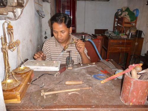 Kumar, mon prof